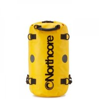 Northcore Dry Bag Backpack 30L Yellow