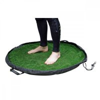 Northcore Grass Waterproof Change Mat/Bag