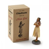 Northcore Hula Girl Dashboard Doll Puppe