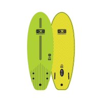 "Ocean & Earth Bug 58"" Mini Softboard"