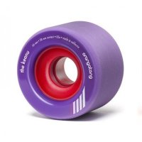 Orangatang THE KEANU (4er Set) 66mm/83a Purple
