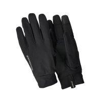 Patagonia Wind Shield Gloves Handschuhe Schwarz