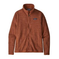 Patagonia W´s Better Sweater Jacke Century Pink