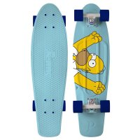 Penny 27 Skateboard Simpsons Homer