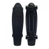 Penny Nickel 27 Skateboard Blackout 2.0