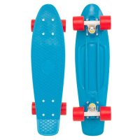 Penny ORIGINAL 22 Skateboard Blue / White / Red