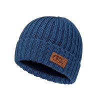 Picture Beanie Ship Blue