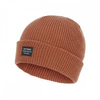 Picture Beanie York Brown