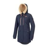 Picture Frauen Winterjacke Camden Dark Blue