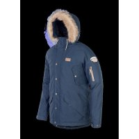 Picture Jacke Kodiak Parka Blue