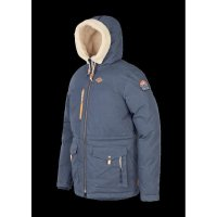 Picture Jacke Montana Dark Blue