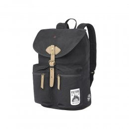 Picture Jeriko Backpack Black