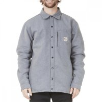 Picture Organic Clothing Coltone Shirt Jacke Grey