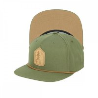 Picture United Cap Army Green