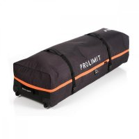 Prolimit Kitesurf Golf Stacker Boardbag DLX Black Orange