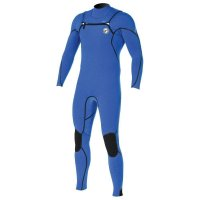 Prolimit Mercury Freezip 6/4 FTM Neoprenanzug Skyblue