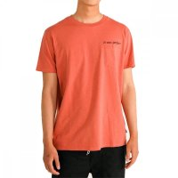 Pukas Flame Pocket Perfect Shirt Carrot