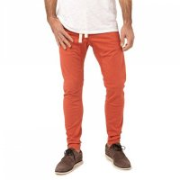 Pullin Dening Pant Epic2 Strechjeans Copper