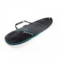 ROAM Boardbag Surfboard Tech Bag Hybrid Fish 5.4
