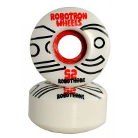 Robotron Wheels ROBOTHANE BFF 52mm (4er Set)