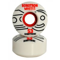 Robotron Wheels ROBOTHANE BFF 53mm (4er Set)