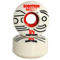 Robotron Wheels ROBOTHANE BFF 54mm (4er Set)