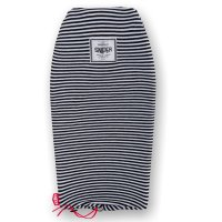 SNIPER Boardbag Bodyboard Stretch Socke gestreift