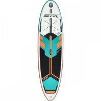 STX Feather Light Inflatable SUP 106 Freeride Fusion...