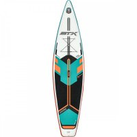 STX Inflatable SUP 116 Tourer Mint/Orange