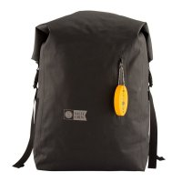 Salty Crew Covert Roll Backpack Black