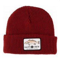 Salty Crew Spot Tail Beanie Rot