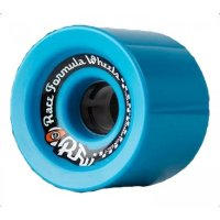 Sector 9 RACE Wheels (4er Set) 69mm/80a Blue