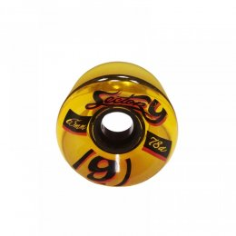 Sector 9 Wheels (4er Set) 65mm/78a Gold
