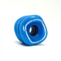 Shark Wheels SIDEWINDER (4er Set) 70mm/ 78a Blau