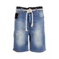Shisha Denim Walkshorts JIEPEN Denim