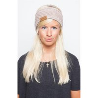 Shisha Headband Steern Rose/Creme