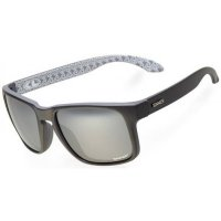 Sinner KEVIN Sonnenbrille Matt Black / Grey
