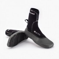 Solite 3mm Custom Anpassbarer Neoprenschuh Black/Grey