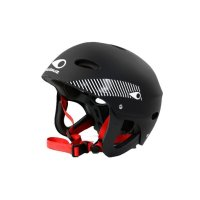 Soöruz Access Wassersport Helm Black