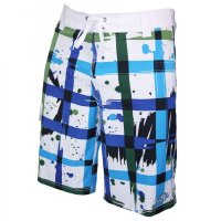 Soöruz Boardshort FIBRE 4-Way Stretch White