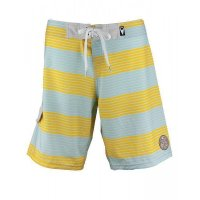 Soöruz Boardshort MOON 4-Way Stretch Grey