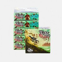 Sticky Bumps MUNKEY Wax Cool/Cold Premium Wachs