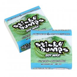 Sticky Bumps Soy Wax COOL Wax 14°-19°C