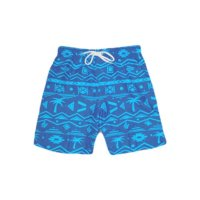 Sun Project Kids Boardshort Blue