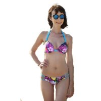 Sun Project Push-up Bikini Tonga