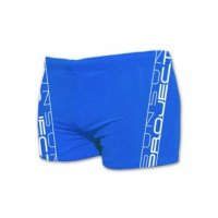 Sun Project Swim BOXER Blue