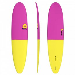 Surfboard TORQ Epoxy TET 8.0 Longboard FiftyFift 2