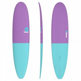 Surfboard TORQ Epoxy TET 8.6 Longboard FiftyFift 2
