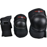 Triple 8 PROTECTION SET (M) Schonerset