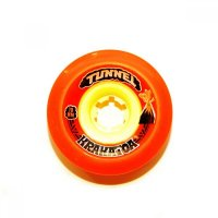 Tunnel Wheels KRAKATOA (4er Set) 70mm/78a Orange
